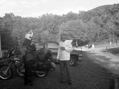 2006 Shernado Lake Rally